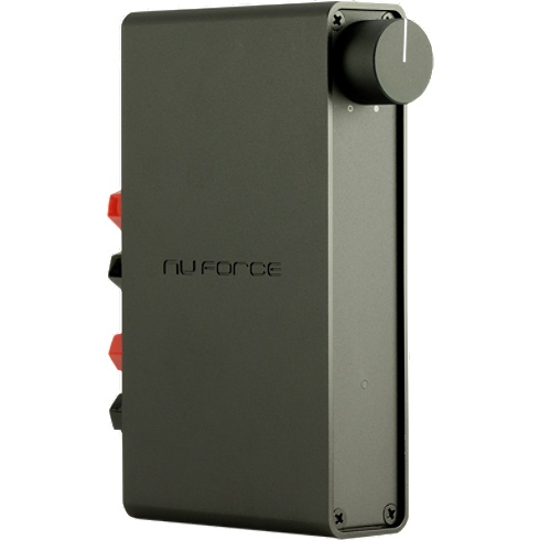 NuForce Icon Amp