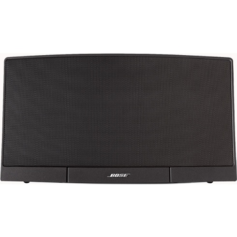 Bose RoomMate powered speaker