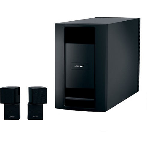Bose Lifestyle Homewide