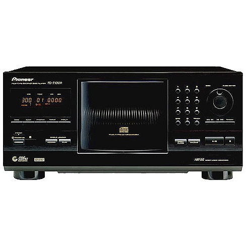 Pioneer PD-F1009