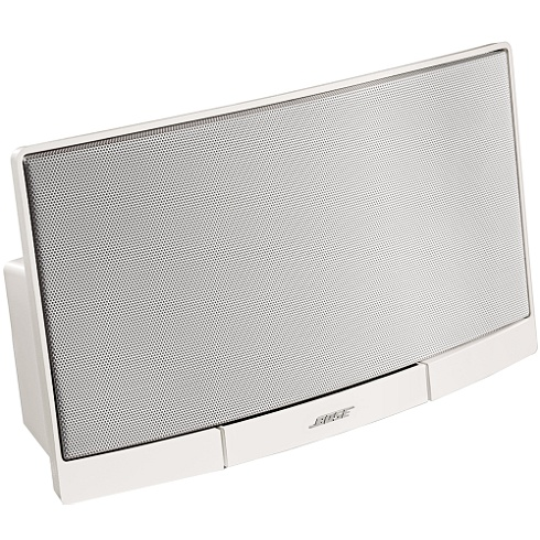 Bose Lifestyle RoomMate White