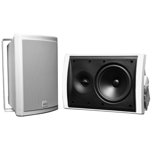 Boston Acoustics Voyager 6 White