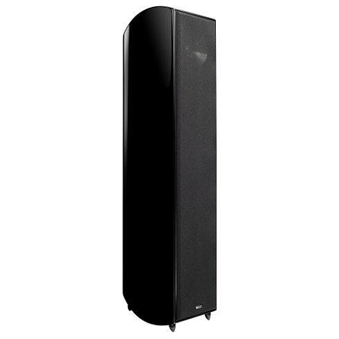 KEF XQ40GB GLOSS BLACK