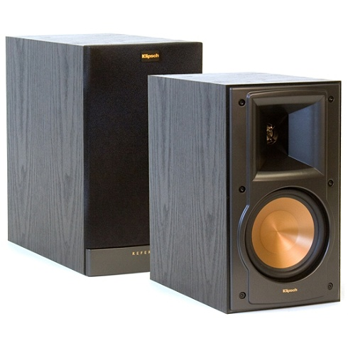 Klipsch RB51 II BLACK