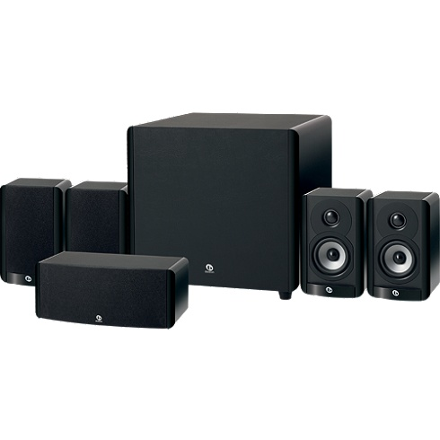 Boston Acoustics A 2310HTS