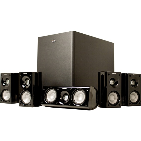 Klipsch HD Theater 500