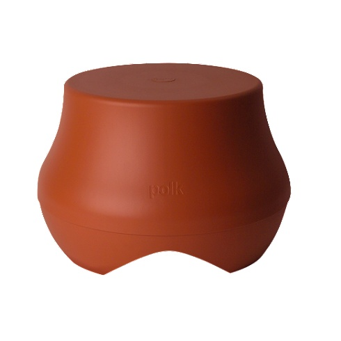 10 terracotta outdoor subwoofer