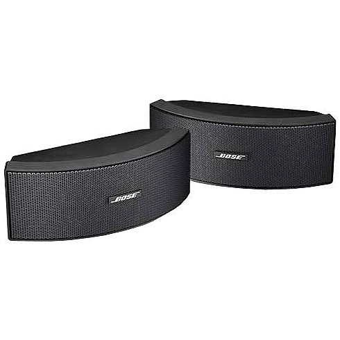 Bose 151 SE Black