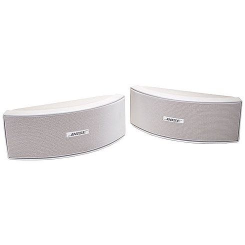 Bose 151 SE White