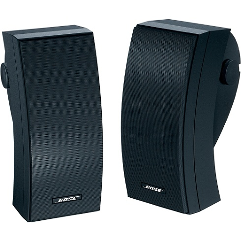 Bose 251 Black