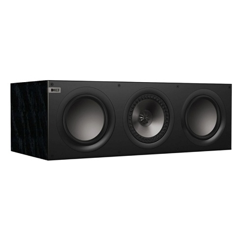 KEF Q600C center channel
