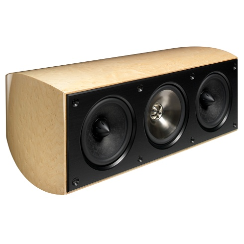 KEF XQ50CMA BIRDSEYE MAPLE