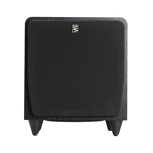 10 250W Dynamic Series powered subwoofer