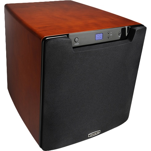 Velodyne Optimum 8 cherry