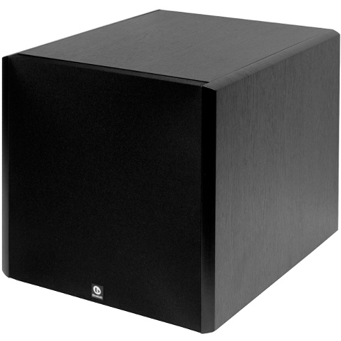 Boston Acoustics CPS10Wi Black
