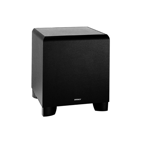 10 225W powered subwoofer