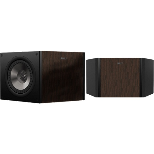 KEF Q800DS surround speakers