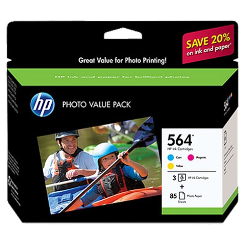 HP CG925AN 564 INK CARTRIDGE