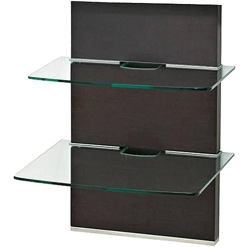 OmniMount MWFS Two Shelf Wall System