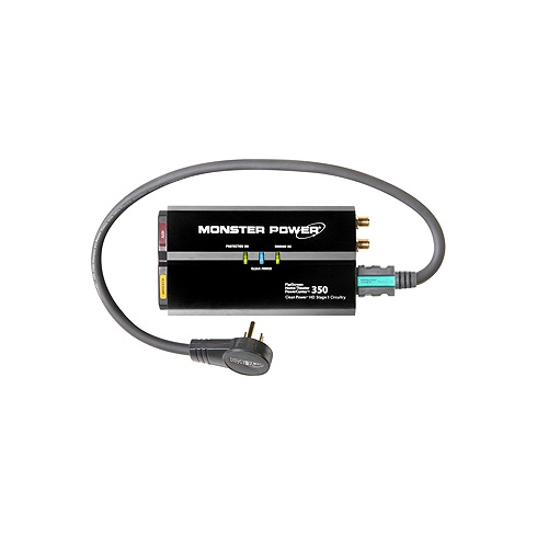 Monster Cable 121588 FS MP HTS350