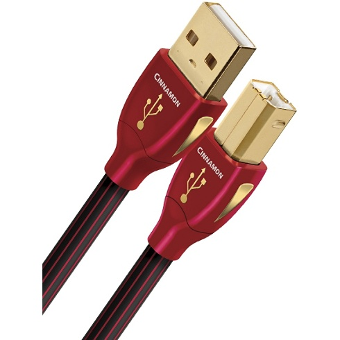 AudioQuest CINNAMON USB 1.5M