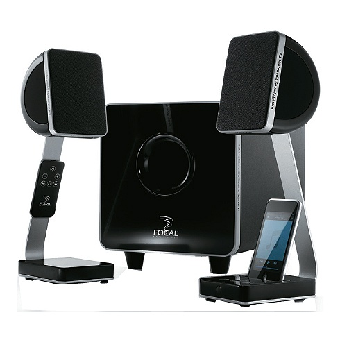 Focal XS SATELLITE