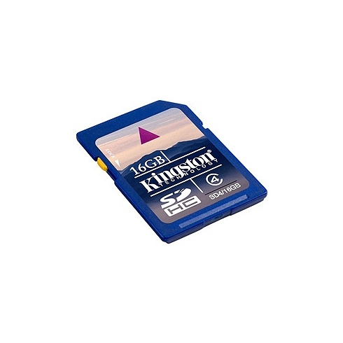 GoPro 16GB SD CARD