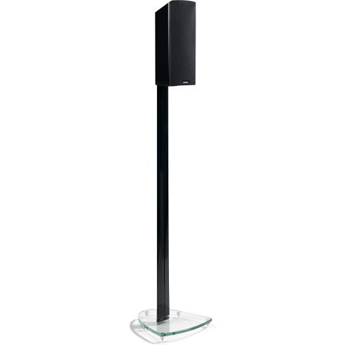 Definitive Technology Mythos GemStands Black