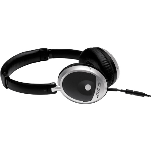 Bose TriPort On-Ear Headphones
