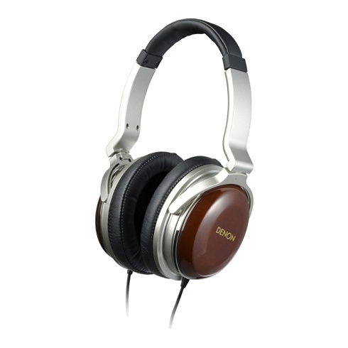 Denon 100th Anniversary Headphones