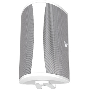 Definitive Technology AW6500 White 2-way white single all-weather speaker