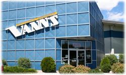 Vann's Inc - Homestead Business Directory