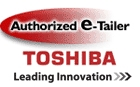 Brand Zone: Toshiba Authorized