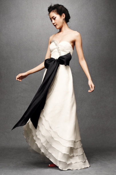 View larger image of Tiered Tulip Gown
