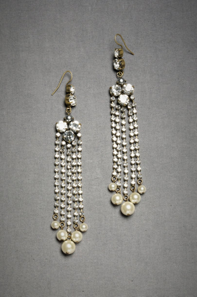 View larger image of Bygone Earrings