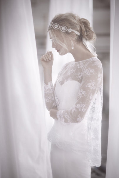 White Out: Look 7 | BHLDN