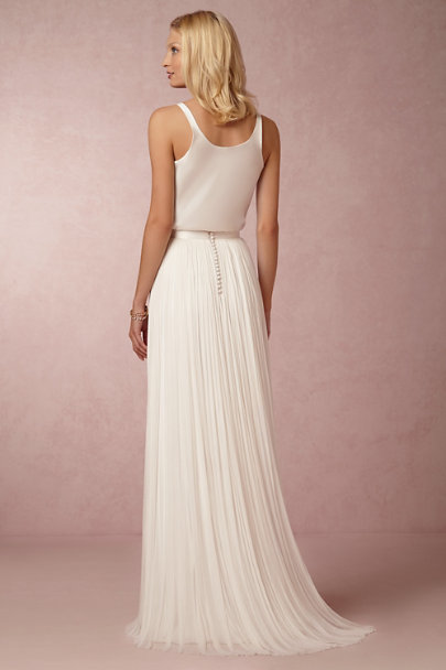 16989acc477 ... Catherine Deane In Perpetuity Camisole Top   Anika Tulle Skirt