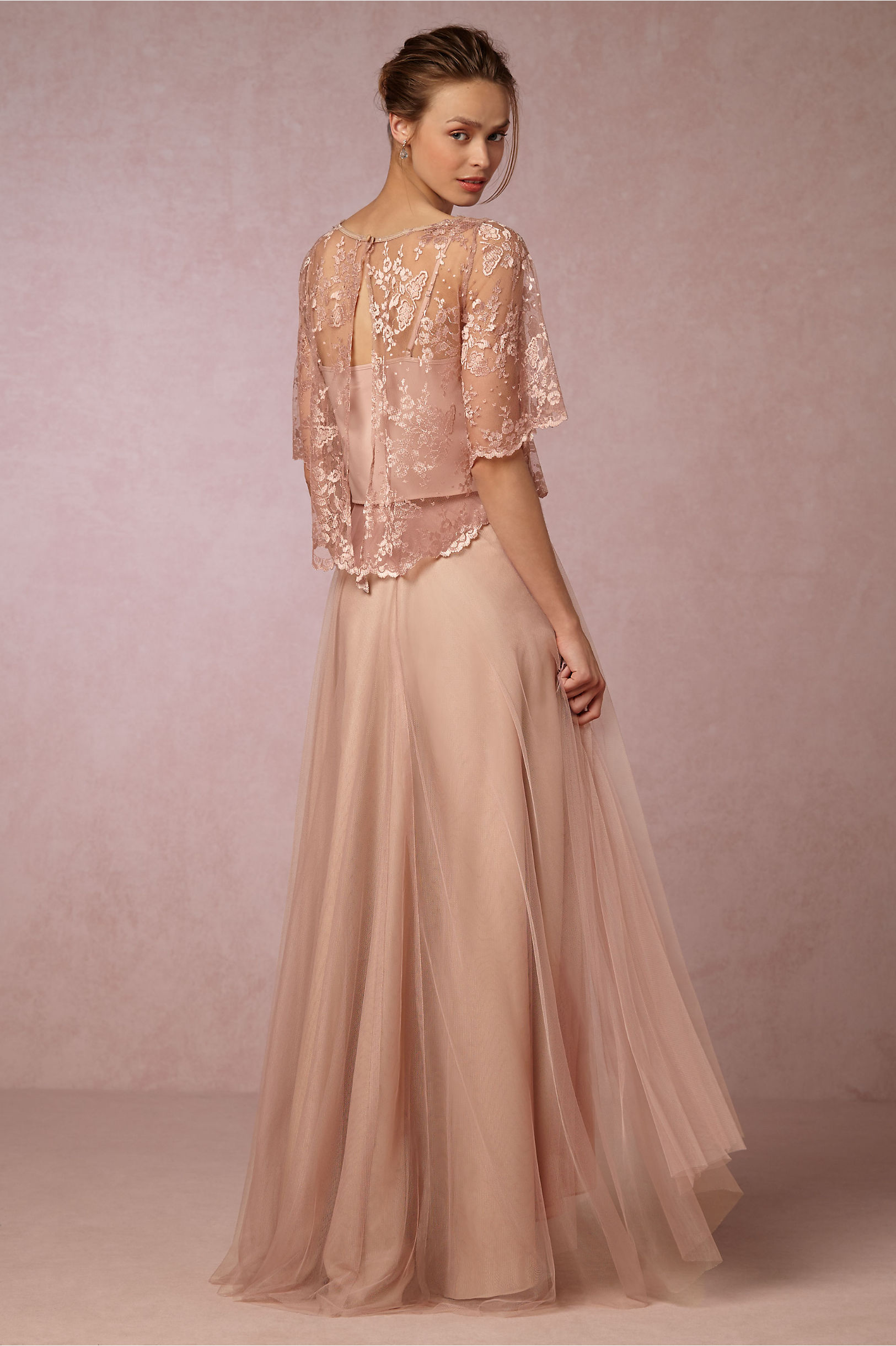 Embry top petal skirt in bridal party bhldn embry top petal skirt bhldn ombrellifo Image collections