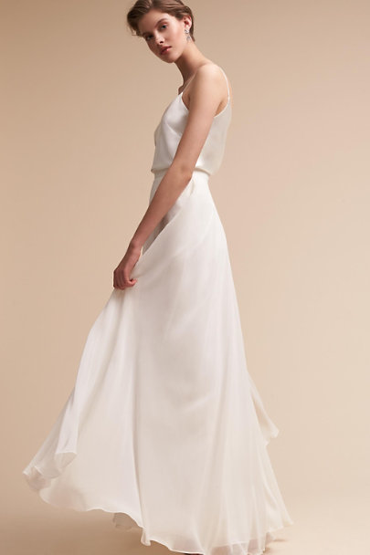 Laurel Cami Top & Hampton Skirt | BHLDN