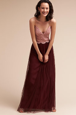 Pippa Camisole Top & Louise Tulle Skirt
