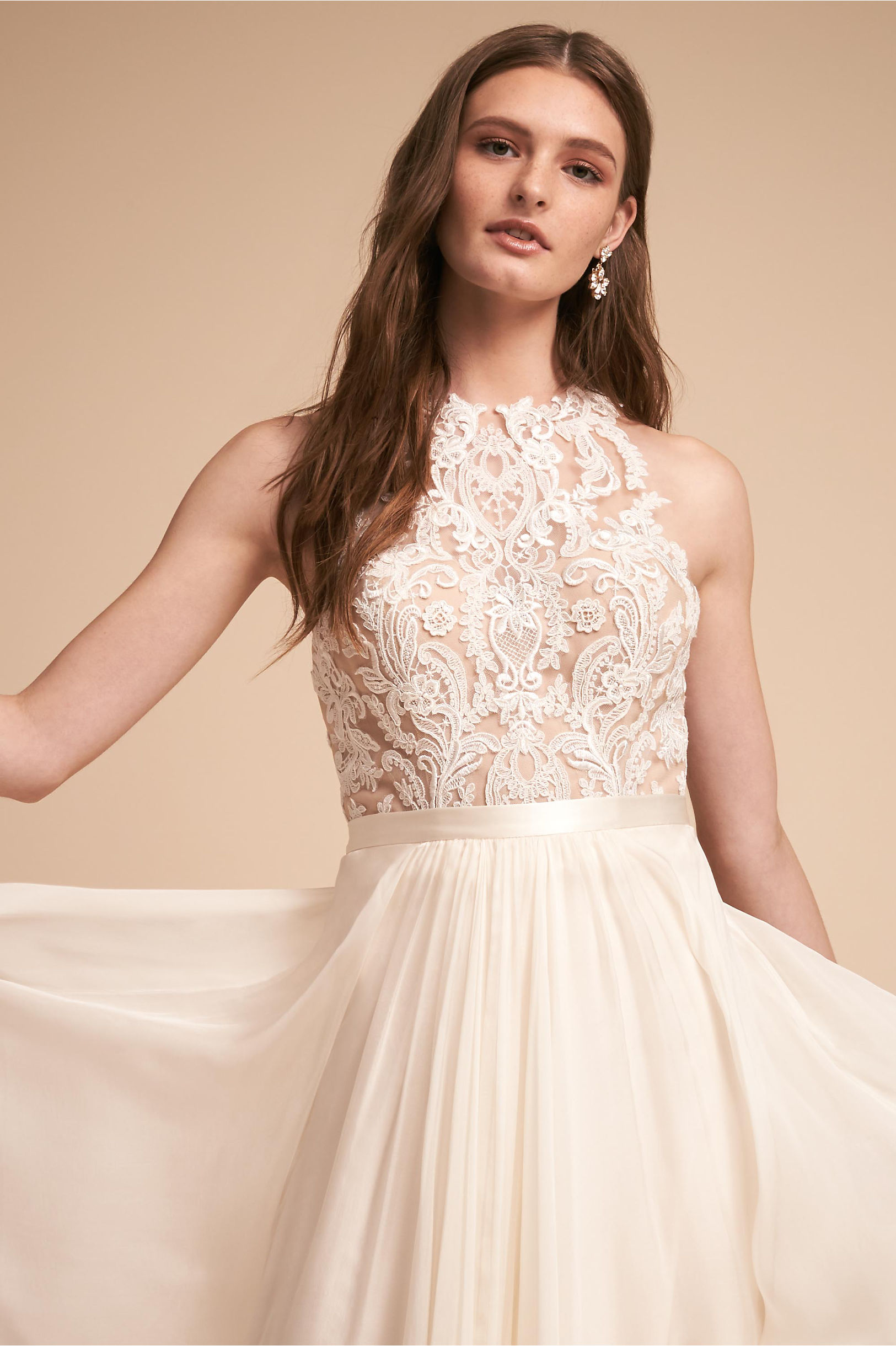 A-Line Wedding Dresses | BHLDN