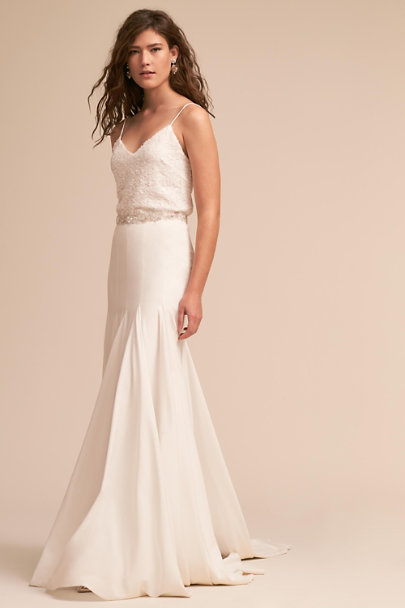 Sylvie Top & Kyle Skirt | BHLDN