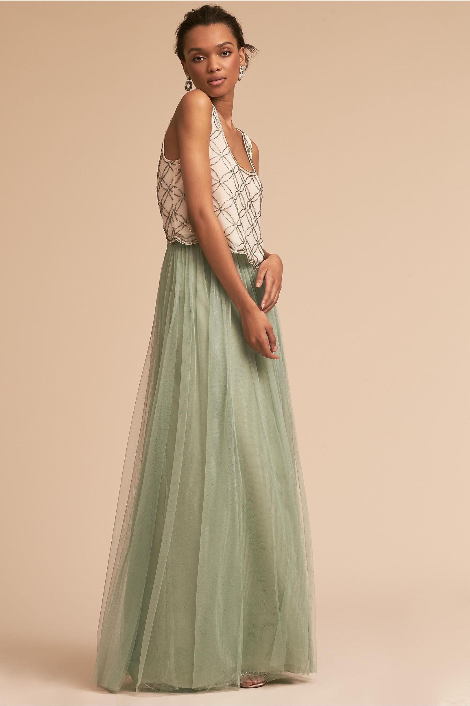 two piece bridesmaid dresses u0026 separates bhldn