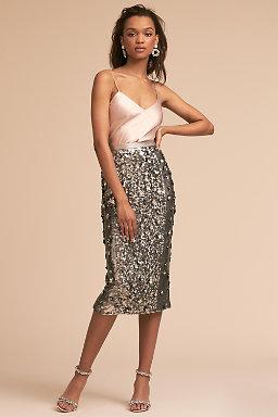 Laurel Cami Top U0026 Cohen Skirt ...
