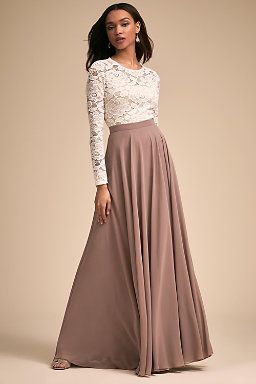 Tilda Top & Hampton Skirt