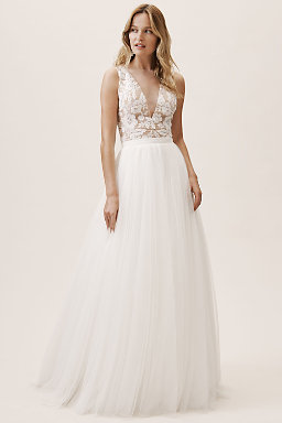 fe1722b397a4 Wedding Dress Separates