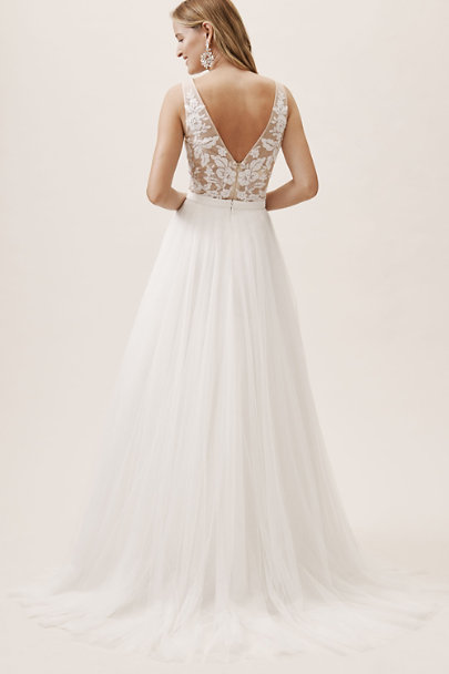 Marian Top & Clarke Skirt | BHLDN
