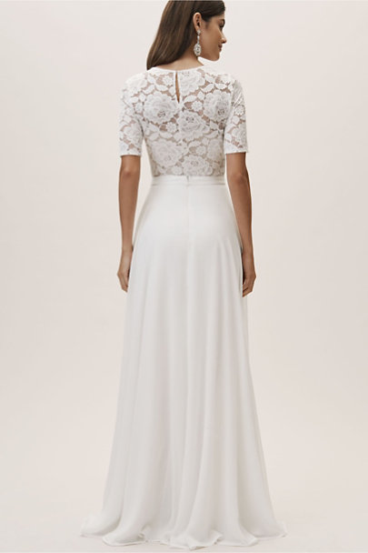 Jive Top & Chateau Skirt | BHLDN