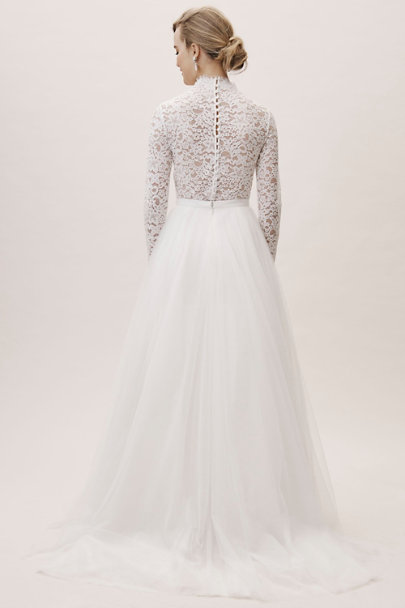 Monaco Topper & Clarke Skirt | BHLDN