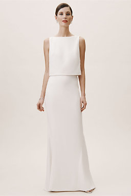 c39527c94f1 Wedding Dress Separates | Two Piece Bridal Gowns | BHLDN